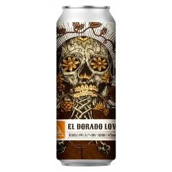 Cerveja Dogma El Dorado Lover 473ml