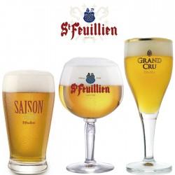 Kit de Copos St Feuillien