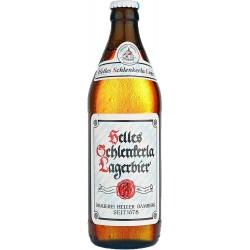 Cerveja Alemã Helles Schlenkerla Lager 500ml