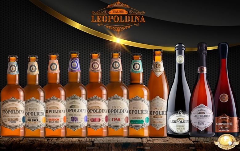 Cervejaria Leopoldina