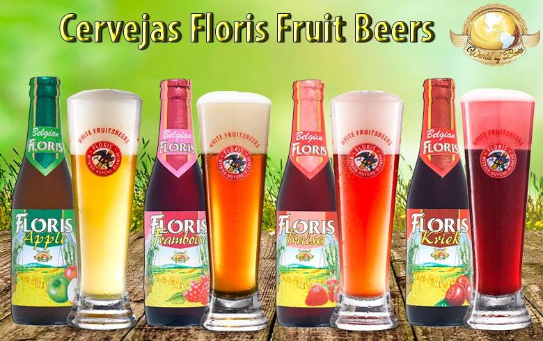 Cervejas Floris