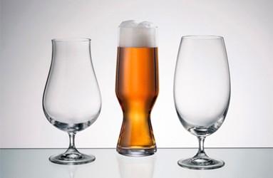 Taças em Cristal Para Cerveja