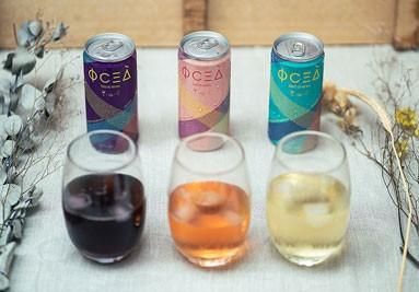Drink de Vinho Oceà