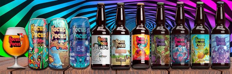 Cervejaria Hocus Pocus