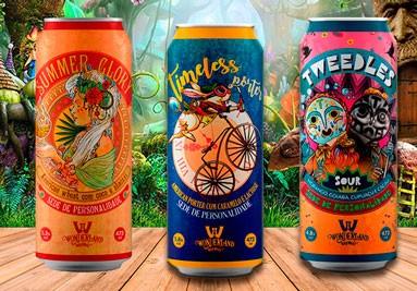 Cervejaria Wonderland